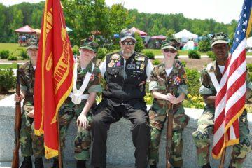 4th Annual Veterans Appreciation Day
