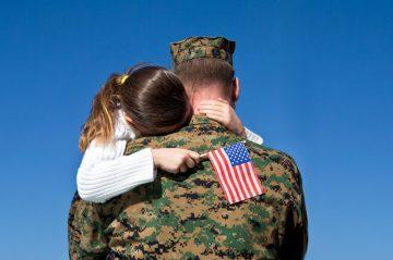 Help for Veterans