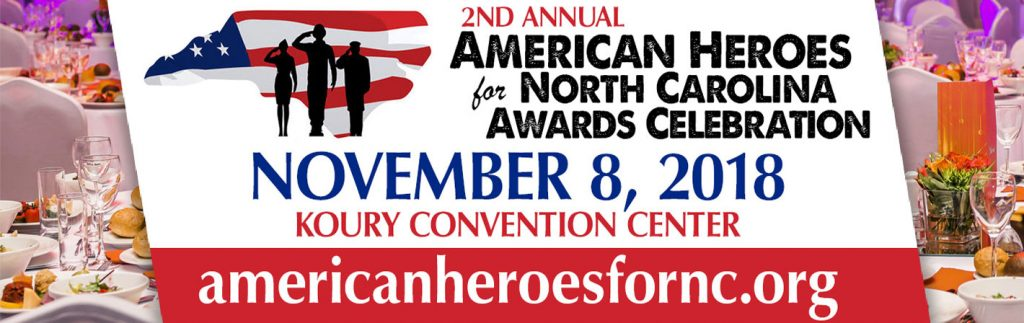 2nd Annual Veterans Recognition Banquet